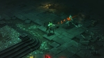 Diablo III_beta_DH say hello to my little friend
