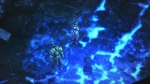 Diablo III_beta_Wizard and Templar meet a stranger