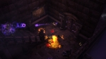Diablo III_beta_Wizard vs skeleton summoner