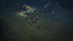 Diablo III_WD vs zombies